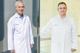 Juaneda Hospitales incorpora a los doctores Luis Masmiquel y Luis A. Gómez