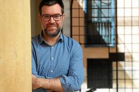 Antoni Noguera: «El día 15 estrenaremos la 'app' Palma Cultura, con toda la información local»