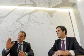 «Seremos el despacho con más estructura de Baleares»