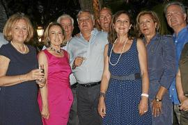 Fiesta verano Círculo Mallorquín