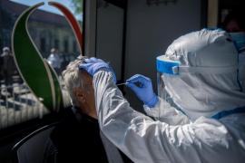 La pandemia roza los 275.000 muertos y los cuatro millones de contagios en todo el mundo