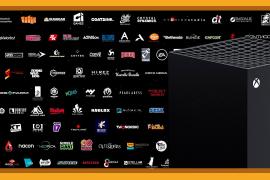 Xbox Serie X sus primeros juegos y lo que opinamos de ellos