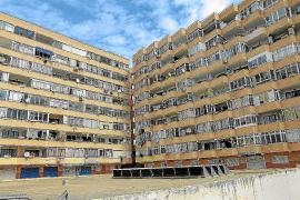 Cort recibirá ayuda europea para la rehabilitación de los edificios Pullman