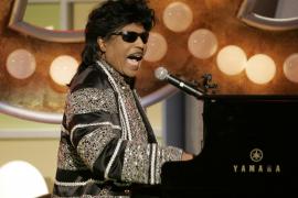 Fallece a los 87 años Little Richard, pionero y leyenda del rock'n'roll