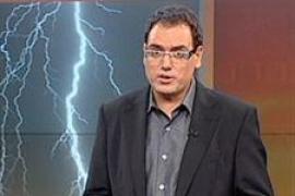 Fallece en un accidente de montaña el meteorólogo de TV3 Toni   Nadal