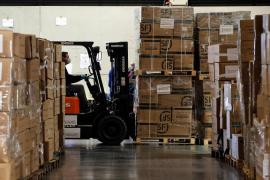 Sanidad asegura que España se ha presentado a tres compras conjuntas de material sanitario en la UE