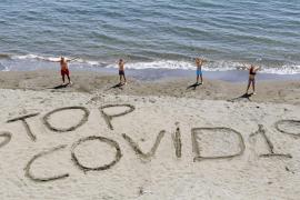 Italia reduce a 194 los fallecidos con coronavirus en 24 horas