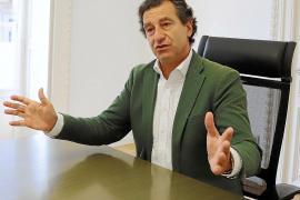 Biel Company: «Armengol se ha puesto a remolque de Pedro Sánchez»