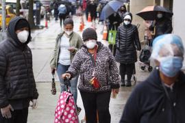 Nueva York confirma la muerte de tres menores por un síndrome inflamatorio relacionado con el coronavirus