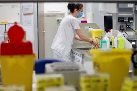 Baja a 143 la cifra de muertos con coronavirus en España