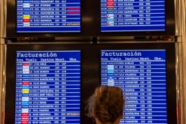 El Govern reforzará los controles sanitarios en puertos y aeropuertos