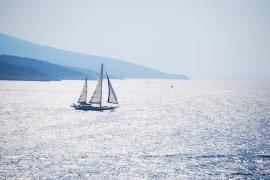 La navegación recreativa en Baleares está permitida a partir de este lunes