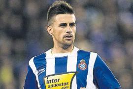 El Mallorca anuncia el fichaje del exjugador del Espanyol, Javi Márquez