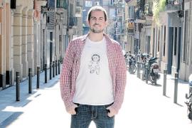 Jaume C. Pons Alorda: «La crisis sanitaria significará una desestabilización de la literatura»
