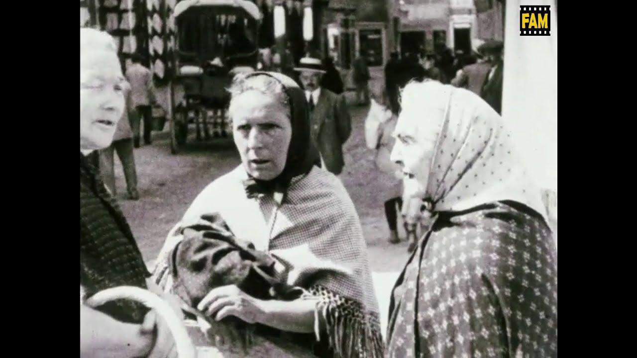 La Mallorca de 1920, en los ojos de un trotamundos