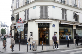 Francia informa de 70 muertos en 24 horas en la víspera del fin del confinamiento