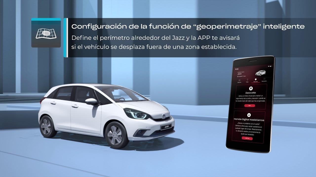 Honda incluye de serie airbag central delantero en el nuevo Jazz y en el Crosstar