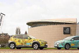 Hyundai amplía su asociación con el Museo Van Gogh