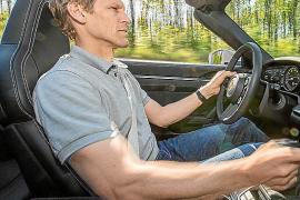 Porsche introduce el cambio manual de 7 velocidades en el 911