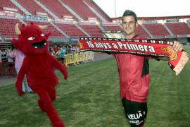 Márquez: «Espero no defraudar a nadie»