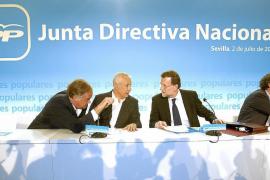 Rajoy avanza más recortes y exige «mayor esfuerzo» contra el déficit a las autonomías