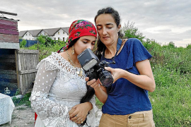 Silvia Prió, fotógrafa: «Solo ir a PhotoEspaña ya es un éxito, muchos proyectos se quedan en casa»