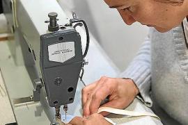La industria textil mallorquina toma otro rumbo