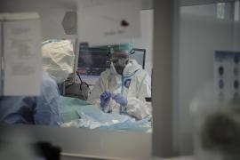 Baleares no tiene nuevos contagios de coronavirus y suma un fallecido