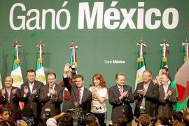 El PRI volverá a gobernar en México después de 12 años de oposición