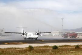 Aviación Civil rectifica y aplaza ampliar los vuelos interislas