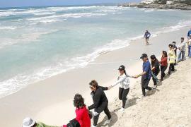 Ecologistas exigen al Govern parar el proyecto del hotel de sa Ràpita