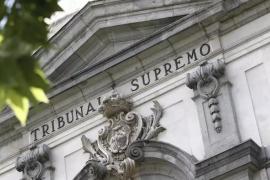 Presentan una querella ante el Supremo contra el Gobierno en nombre de 3.000 familiares de fallecidos por coronavirus
