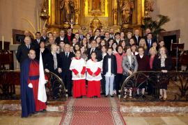 Solemne centenario de la Real Cofradía Virgen Dolorosa