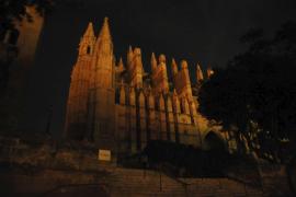 La Hora del Planeta, también en Palma