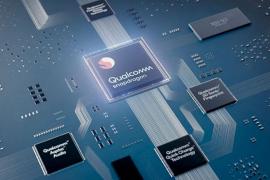 Lo último de Qualcomm: el Snapdragon 875, el procesador más pequeño de la compañía