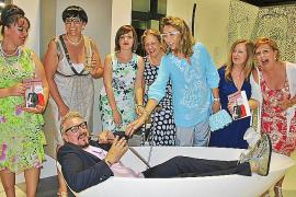 Jaime Roig de Diego presenta 'El In-pertinente'