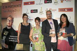 Jaime Roig presenta 'El In-pertinente'