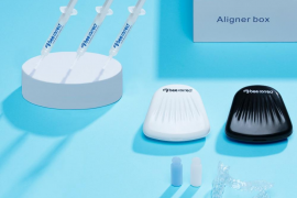 Los dentistas denuncian ante Sanidad a una empresa por comercializar ilegalmente alineadores dentales