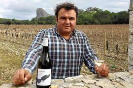 Bernat Bauzà Mesquida: «Formentor es signo de calidad y su vino debe ser una referencia»