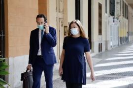 Estos son los casos en los que el Govern aconseja utilizar mascarilla durante la fase 1
