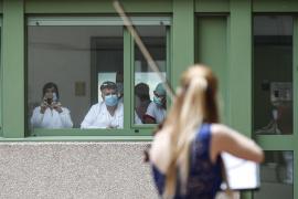 Italia suma otros 172 fallecidos y casi 2.500 pacientes recuperados en un día