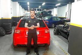 Los vehículos sin batería saturan los talleres mecánicos de Mallorca