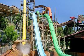 Parques de diversión