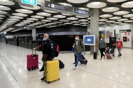 La reapertura de fronteras en Europa será en tres fases y con corredores seguros