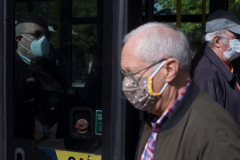 Sanidad cree que el uso obligatorio de mascarilla debe tener excepciones