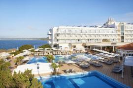 Los hoteles podrán ampliarse un 15% o convertirse en VPO