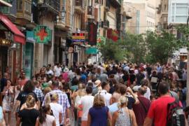 Suspendidas las nuevas licencias de alquiler turístico en Palma