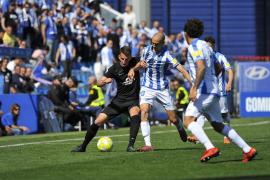 El Atlético Baleares alza la voz