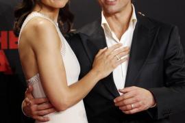 Tom Cruise, «devastado» y con el corazón «roto» por su divorcio