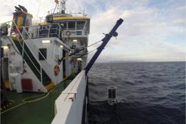 El Mediterráneo profundo se ha calentado «considerablemente» en los últimos 15 años